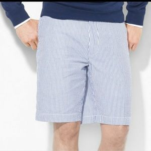 Polo Ralph Lauren Seersucker shorts